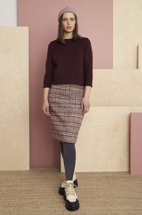 Hyde Pencil Skirt