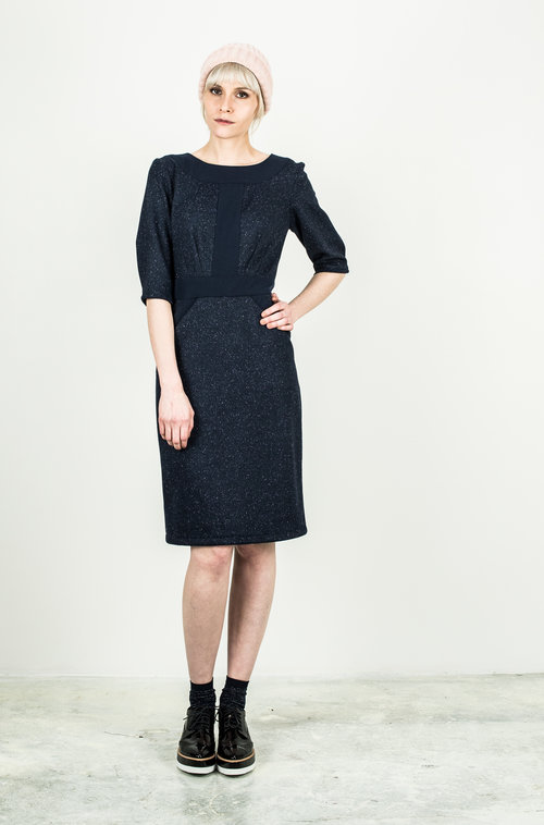 Megan - Tunic Dress