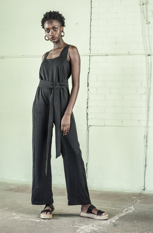 Tribeca jumpsuit ( 3 colors )