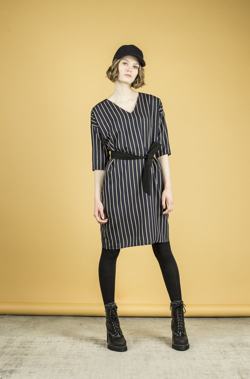 Stanton - Tunic Dress